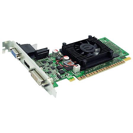 EVGA GeForce 210 PCI Express 2.0 1GB DDR3