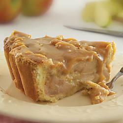 Sweet Street Desserts Caramel Apple Granny