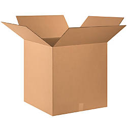 Office Depot Brand Corrugated Boxes 24