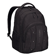 SwissGear UPLOAD Backpack For 16 Laptop