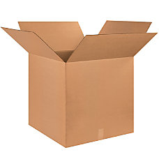 Office Depot Brand Corrugated Boxes 25