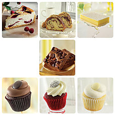 Sweet Street Desserts Cake Bar Cupcake