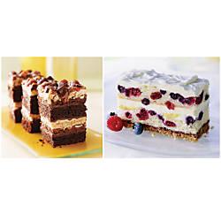 Sweet Street Dessert Stack Variety 16