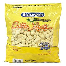 Richardson Butter Mints 64 Oz Bag
