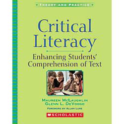 Scholastic Critical Literacy