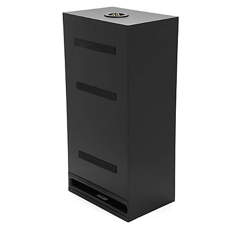 "Polk Audio CSW100 In-Floor/Ceiling 10"" Subwoofer, Black, CSW100"