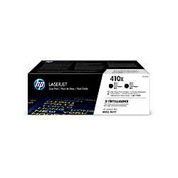 HP 410X High Yield Black Toner