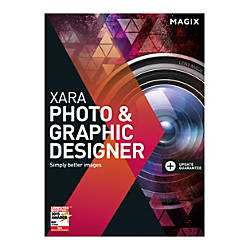 Magix Xara Photo And Graphic Design