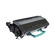 CTG X264 Lexmark X264A11G Remanufactured Black