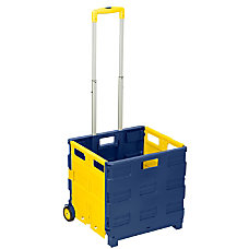 Honey can do Folding Utility Cart