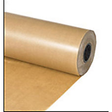 Office Depot Brand Kraft Waxed Paper