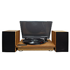 Toshiba 12 Bluetooth Turntable With Stereo