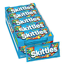Skittles Bite Size Tropical Candies Pack