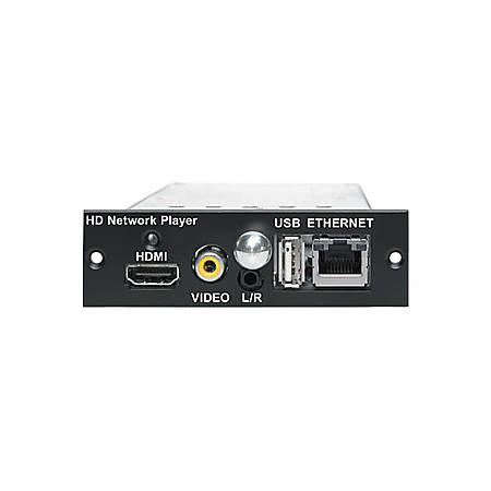 LG IPD-710F - Digital multimedia receiver