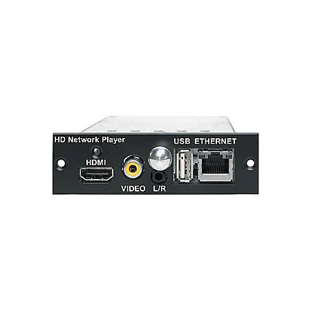 LG IP-CAST Network Card