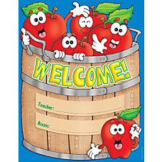 Scholastic Practice Chart Welcome Basket 17