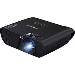 Viewsonic LightStream PJD7526W 3D Ready DLP