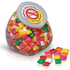 Office Pleasures Gum Assorted Flavors 1