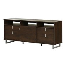South Shore Uber TV Stand For