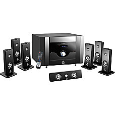 PylePro PT798SBA 71 Home Theater System