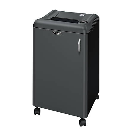 Fellowes® Fortishred™ TAA Compliant 2250C 14-Sheet Cross-Cut Shredder