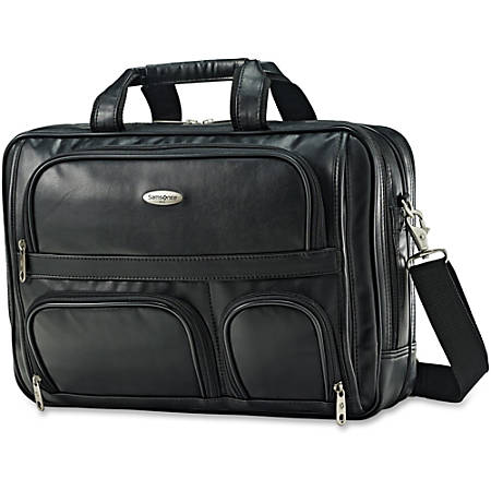 c335d76cb5 Samsonite Carrying Case (Briefcase) for 15.6