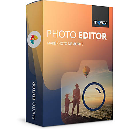 Movavi Photo Editor for Mac 5 Personal Edition