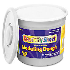 Creativity Street 3lb Tub Modeling Dough