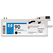 HP C5096A 90 Black Printhead Cleaner
