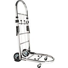 Sparco Portable Platform Cart 200 Lb