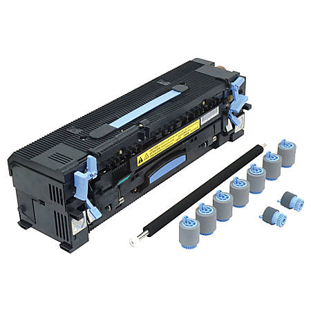 CTG CTGHPQ5421V (HP Q5421-67903) Remanufactured Maintenance Kit With Aftermarket Rollers