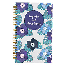 Office Depot Brand Password Journal 4