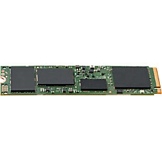 Intel 600p 256 GB Internal Solid