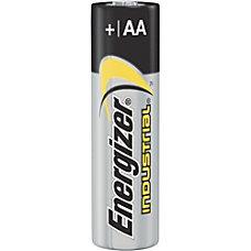 Energizer Industrial Alkaline AA Batteries AA