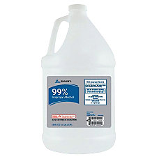 Acme United Alcohol Isopropyl 99percent 128