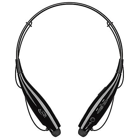 DPI Neckband Bluetooth® Earbuds, IAEB18B