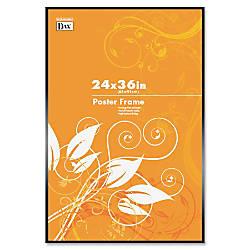 DAX Metal Poster Frame 24 x