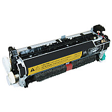 Clover Technologies Group HP4300FUS Remanufactured Fuser