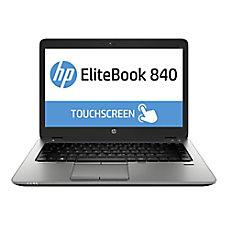 HP EliteBook 840 G1 Refurbished Laptop