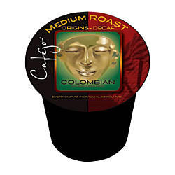 Cafejo Colombian Decaffeinated Single Serve Cups