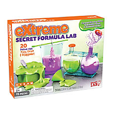 SmartLab QPG Lab For Kids Extreme