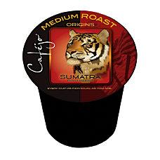 Cafejo Sumatra Single Serve Cups 05