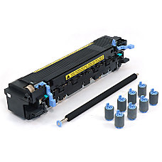 Clover Technologies Group HPC3971V Remanufactured Maintenance