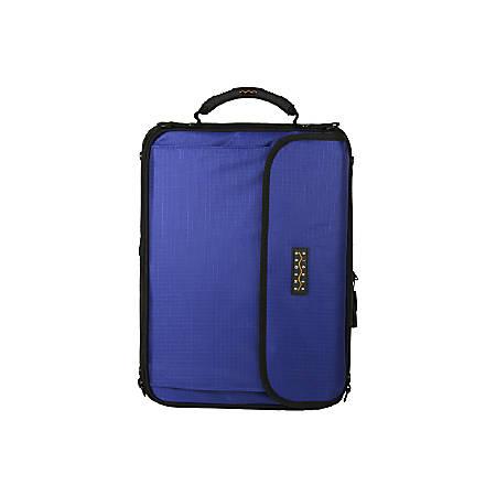 Higher Ground Shuttle STL002RB Notebook Case - Royal Blue