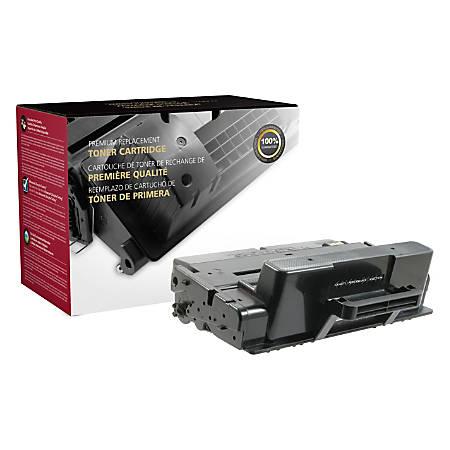 CTG MLT205 (Samsung MLT-D205L) High-Yield Remanufactured Black Toner Cartridge