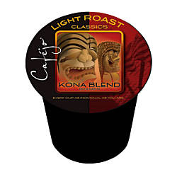 Cafejo Kona Blend Single Serve Cups
