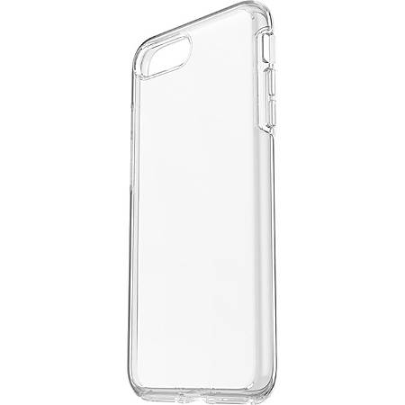 newest f4b8e 5f31d OtterBox® Symmetry Series Case For Apple® iPhone® 7 Plus, Clear Item #  554702