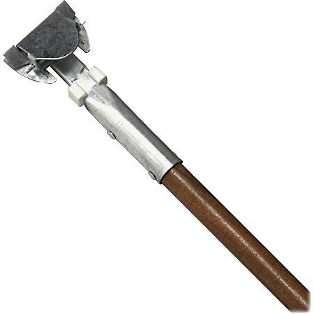 """Genuine Joe 60"""" Dust Mop Handle"""