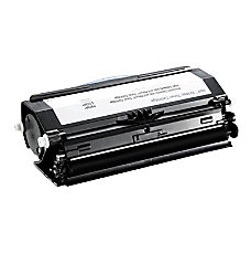 Dell C233R High Yield Black Toner