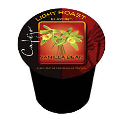Cafejo Vanilla Bean Single Serve Cups